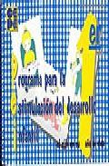 Portada de PROGRAMA PARA LA ESTIMULACION DEL DESARROLLO INFANTIL, I