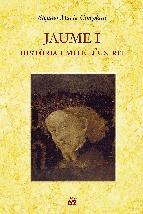 Portada de JAUME I. (EBOOK)
