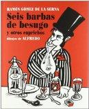 Portada de SEIS BARBAS DE BESUGO Y OTROS CAPRICHOS