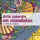 Portada de ARTE JAPONES EN MANDALAS