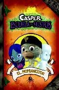 Portada de CASPER: EL MOMIANEITOR
