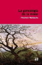Portada de LA GENEALOGIA DE LA MORAL (EBOOK)