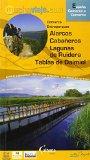 Portada de COMARCA ENTREPARQUES: TABLAS DE DAIMIEL, CABAÑEROS, LAGUNAS DE RUIDERA Y ALARCOS
