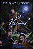 Portada de HEXWOOD
