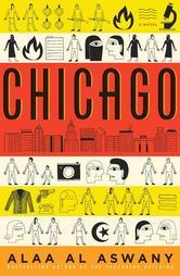 Portada de CHICAGO