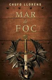 Portada de MAR DE FOC (EBOOK)