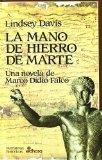 Portada de LA MANO DE HIERRO DE MARTE (IV)