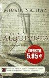 Portada de EL ULTIMO ALQUIMISTA