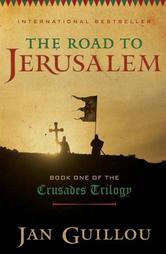 Portada de THE ROAD TO JERUSALEM
