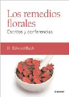 Portada de LOS REMEDIOS FLORALES: ESCRITOS Y CONFERENCIAS