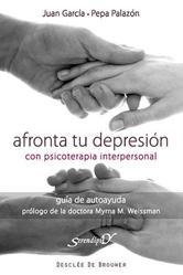 Portada de AFRONTA TU DEPRESIÓN CON TERAPIA INTERPERSONAL - EBOOK