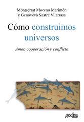 Portada de CÓMO CONSTRUIMOS UNIVERSOS - EBOOK