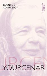 Portada de CUENTOS COMPLETOS MARGUERITE YOURCENAR (EBOOK)