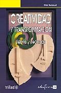 Portada de CREATIVIDAD Y TRANSFORMACION