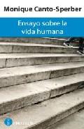 Portada de ENSAYO SOBRE LA VIDA HUMANA