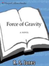 Portada de FORCE OF GRAVITY
