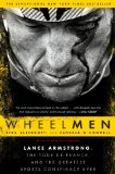 Portada de WHEELMEN: LANCE ARMSTRONG, THE TOUR DE FRANCE, AND THE GREATEST SPORTS CONSPIRACY EVER