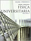 Portada de FISICA UNIVERSITARIA