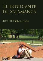 Portada de EL ESTUDIANTE DE SALAMANCA (EBOOK)