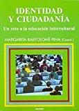 Portada de IDENTIDAD Y CIUDADANIA: UN RETO A LA EDUCACION INTERCULTURAL