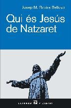 Portada de QUI ÉS JESÚS DE NATZARET (EBOOK)