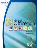 Portada de OFFICE 2010