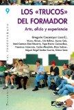 Portada de LOS TRUCOS DEL FORMADOR : ARTE, OFICIO Y EXPERIENCIA