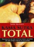Portada de KAMA SUTRA TOTAL