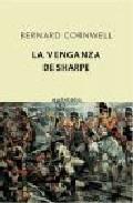 Portada de LA VENGANZA DE SHARPE