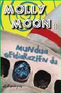 Portada de MOLLY MOONEK MUNDUA GELDIARAZTEN DU