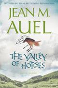 Portada de THE VALLEY OF HORSES