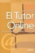 Portada de EL TUTOR ON LINE: LA ENSEÑANZA A TRAVES DE INTERNET