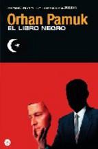 Portada de EL LIBRO NEGRO FG