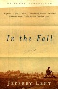 Portada de IN THE FALL