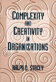 Portada de COMPLEXITY AND CRETIVITY AND ORGANIZATIONS