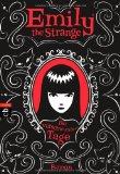Portada de EMILY THE STRANGE - DIE VERSCHWUNDENEN TAGE