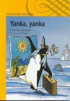 Portada de YANKA, YANKA (EBOOK)