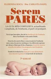 Portada de SEREM PARES (EBOOK)