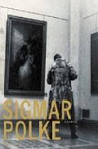 Portada de SIGMAR POLKE (INGLES)