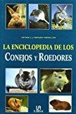 Portada de LA ENCICLOPEDIA DE LOS CONEJOS Y ROEDORES