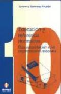 Portada de EDUCACION Y REFERENCIA NORMATIVA: OTRA APROXIMACION A LAS ORGANIZACIONES ESCOLARES