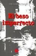 Portada de EL BESO IMPERFECTO