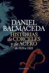 Portada de HISTORIAS DE CORCELES Y DE ACERO - EBOOK
