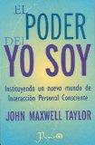 Portada de EL PODER DEL YO SOY