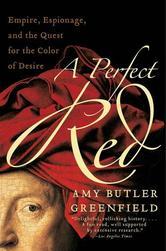 Portada de A PERFECT RED