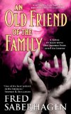 Portada de AN OLD FRIEND OF THE FAMILY (THE DRACULA SERIES)