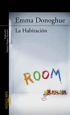 Portada de LA HABITACIÓN (EBOOK)