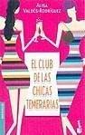 Portada de EL CLUB DE LAS CHICAS TEMERARIAS