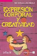 Portada de EXPRESION CORPORAL Y CREATIVIDAD