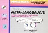 Portada de METALENGUAJE 2 : RELACIONES INTERPERSONALES Y HABILIDADES SOCIALES